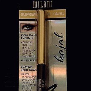 Milani Supreme Kohl Kajal Eyeliner